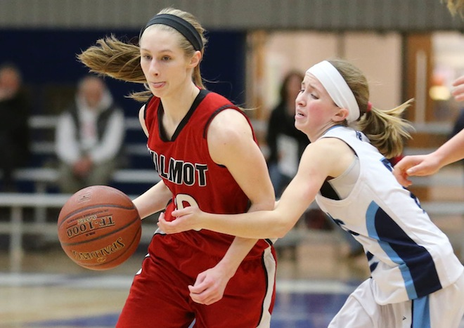 Hard work, dedication fuel Wilmot's Clements