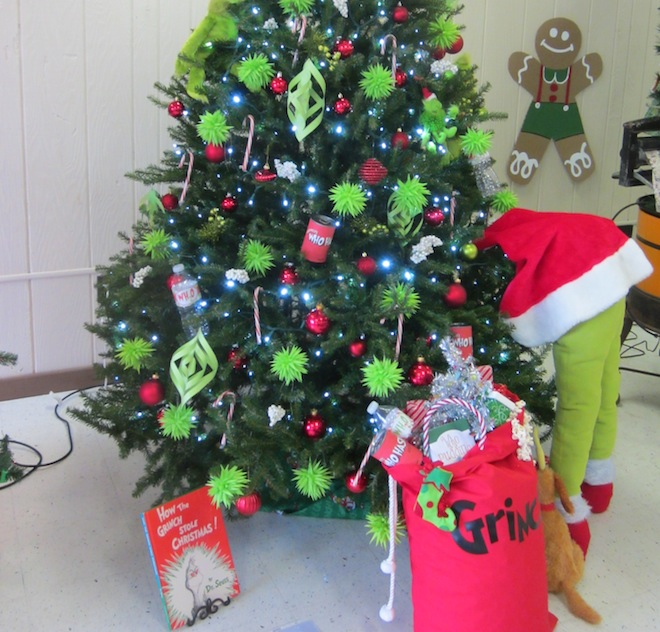 Twin Lakes ready for holiday cheer