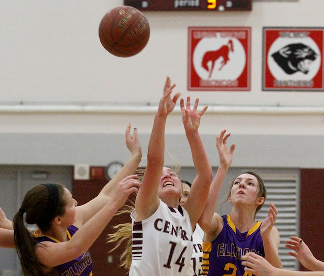 Middling expectations for Lady Falcons