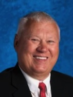 Wilmot's Juech fills large shoes of long-time Bristol Administrator