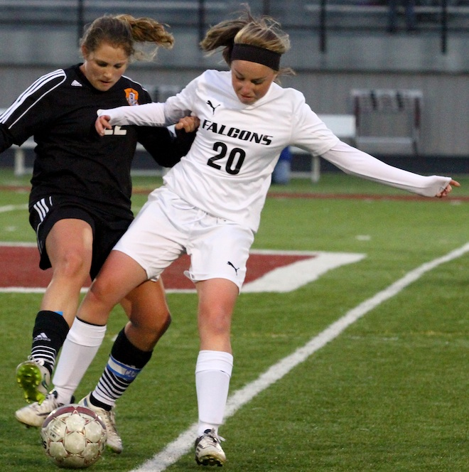 Soccer Roundup: Central beats East Troy