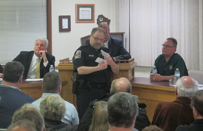 County officials respond to Wheatland sex offender concerns