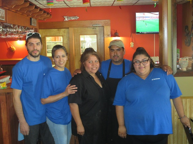 New Mexican restaurant touts authenticity, home cooking