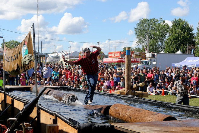 Fair organizers pleased with new features