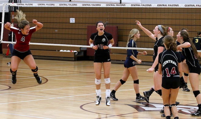 Lady Falcons set to contend for title
