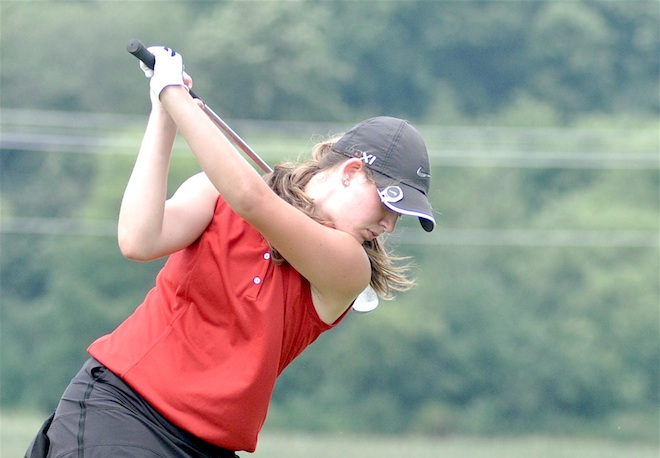 Stanek to play key role for Lady Panthers