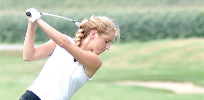 Lady Falcons boast three sectional qualifiers