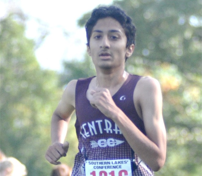 Falcons' Patel captures SLC title
