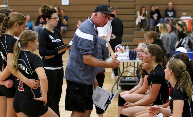 SPORTS STORIES OF 2016: Westosha volleyball controversy takes top spot