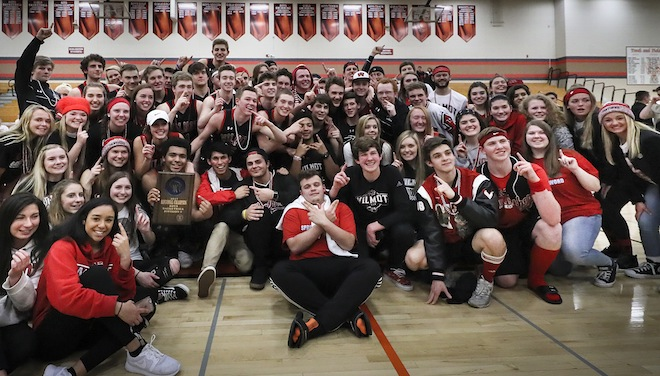 PHOTOS: Wilmot rewind to Winter Sports