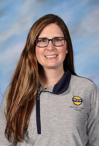 BREAKING: Awe named new Central girls volleyball coach