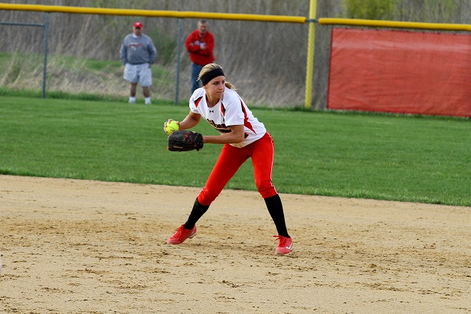 Panther softball has high hopes in SLC