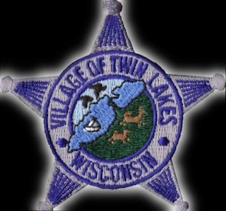 K9 unit a go in Twin Lakes