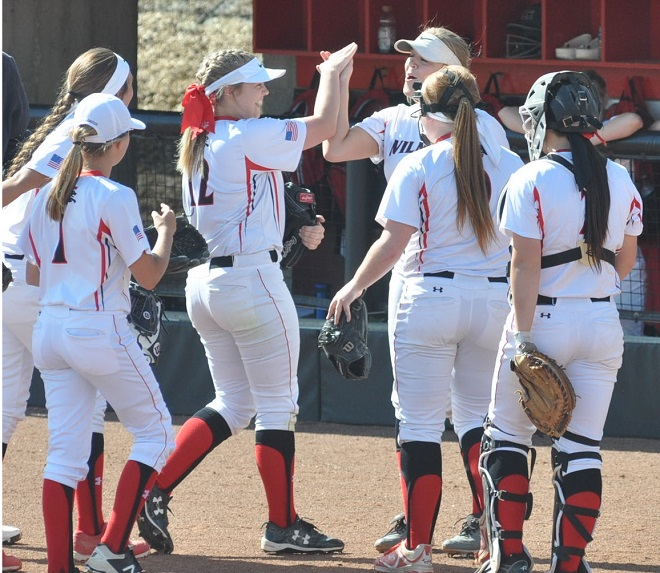 WIAA SOFTBALL: Hutchinson, homers power Panthers to state semifinal