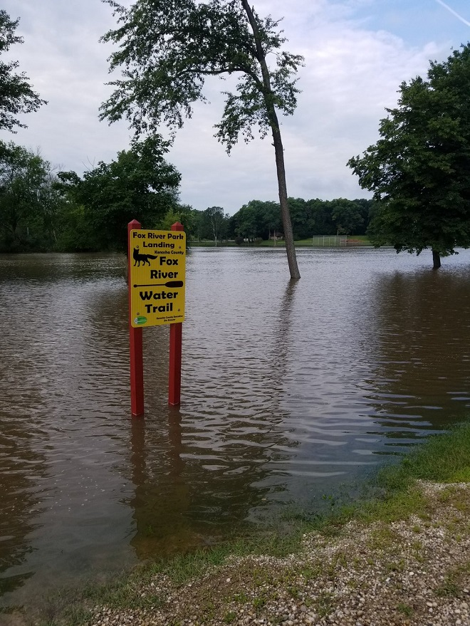 HELP GUIDE: Flooding Assistance, Road Closures