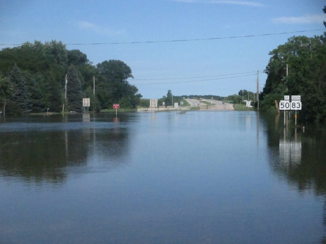 Multi-county flood recovery group formed