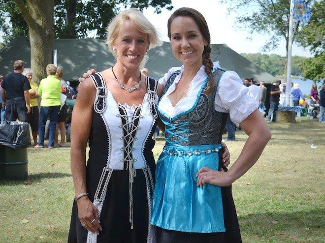 Old Settlers Oktoberfest to carry a special meaning in 2017
