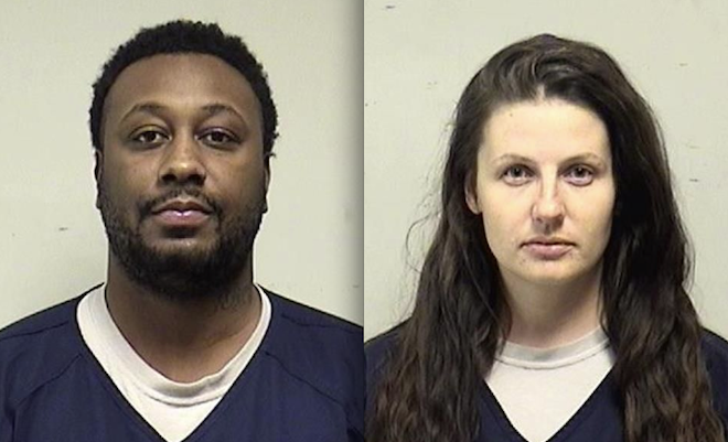 Suspects plead not guilty in Twin Lakes overdose death