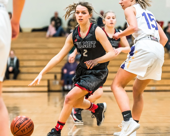 GIRLS BASKETBALL: Wilmot woes continue for Westosha