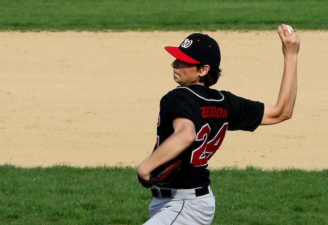 BASEBALL PREVIEW: Panthers pack punch behind Petersons, Gendron