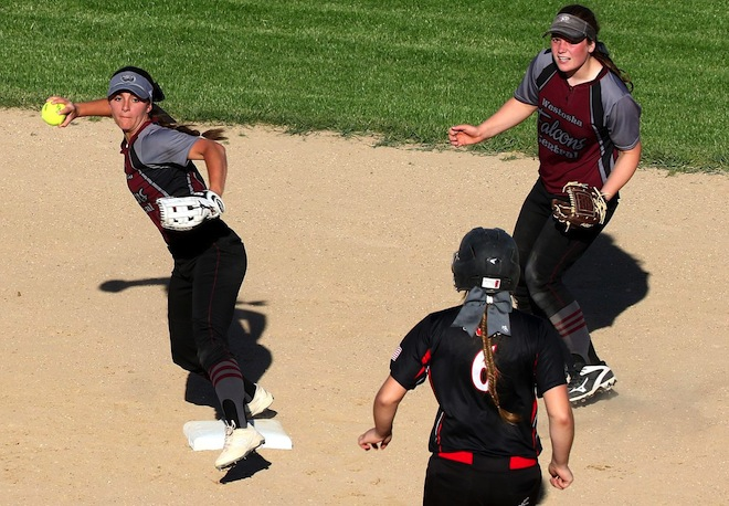 SOFTBALL PREVIEW: Westosha softball looks to stay atop SLC