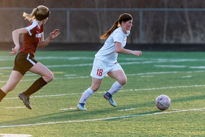 GIRLS SOCCER: Wilmot to rely on core of senior leaders