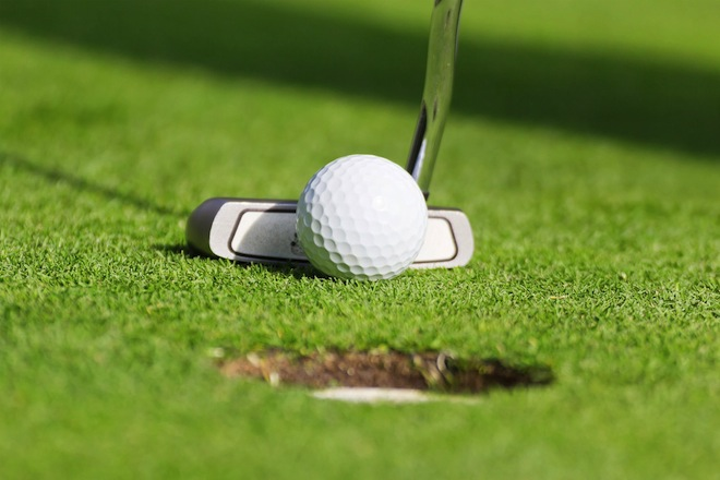 GIRLS GOLF: Destree, Gulbrandson lead area golfers at County Invite