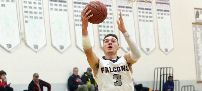 BOYS BASKETBALL PREVIEW: Falcons looking for return to state stage