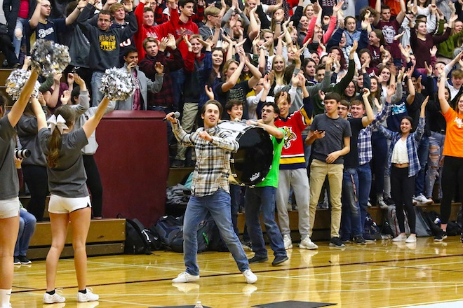 TOP STORIES OF 2018 – No. 3: Central basketball captivates community