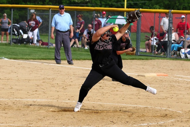 TOP SPORTS STORIES OF 2018 – No. 4: Softball sectional semifinal brings marathon of dueling aces