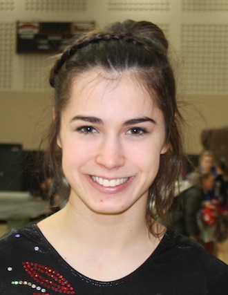 WIAA GYMNASTICS: Westosha's Zeller earns second straight state appearance
