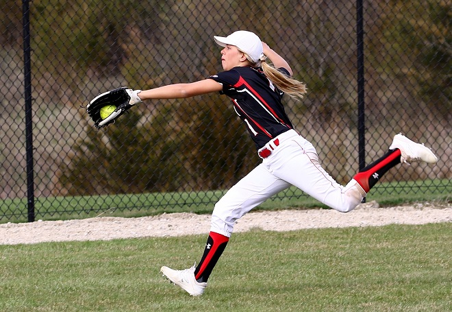 SOFTBALL PREVIEW: Pitching, leadership key to Panthers' season