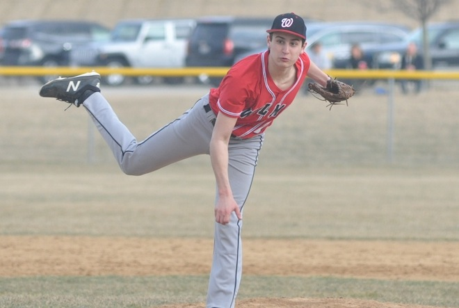 BASEBALL PREVIEW: Panthers look to contend in competitive conference
