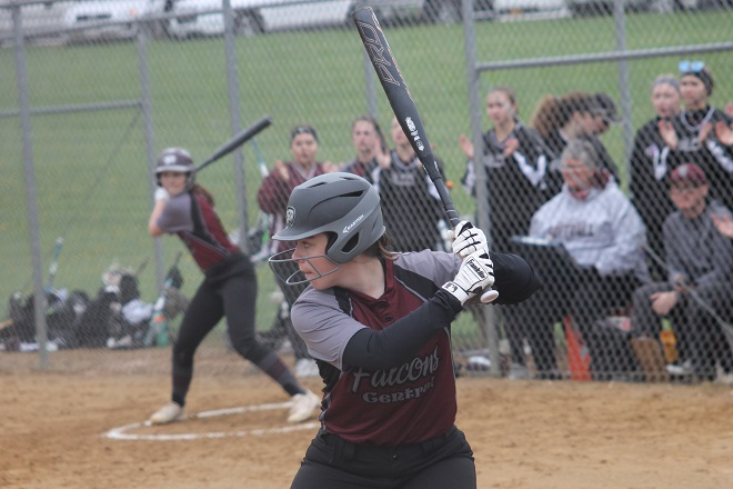 SOFTBALL: Central snaps Wilmot win streak