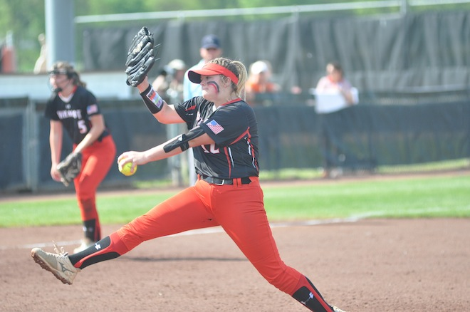 STATE SOFTBALL: Pulaski put a jam into Panthers state appearance