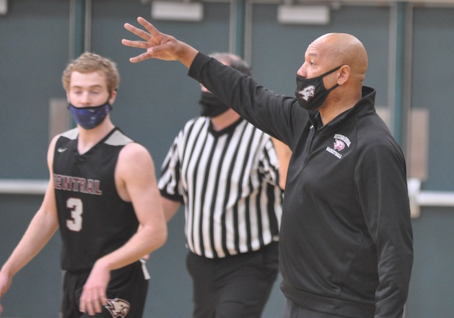 Boys Basketball: Falcons keep rolling over conference competition