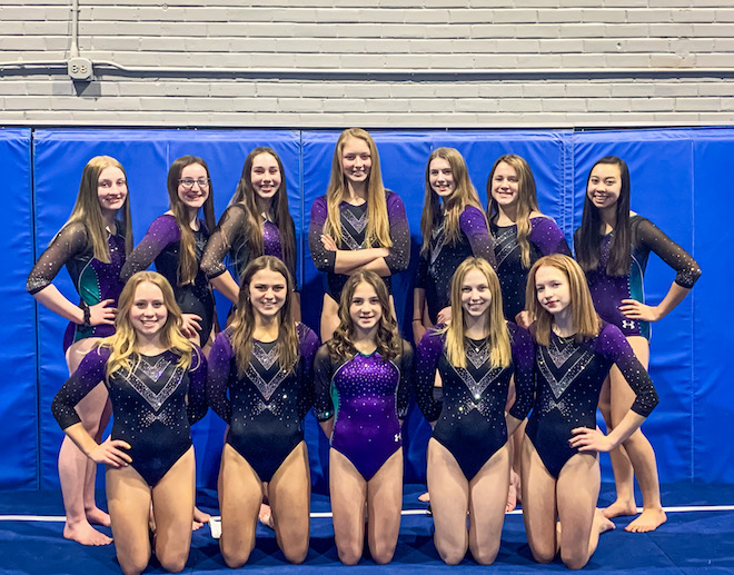 WIAA Girls Gymnastics: Wilmot Co-op gymnastics returns to state